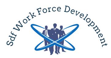 Sdf Work Force Development